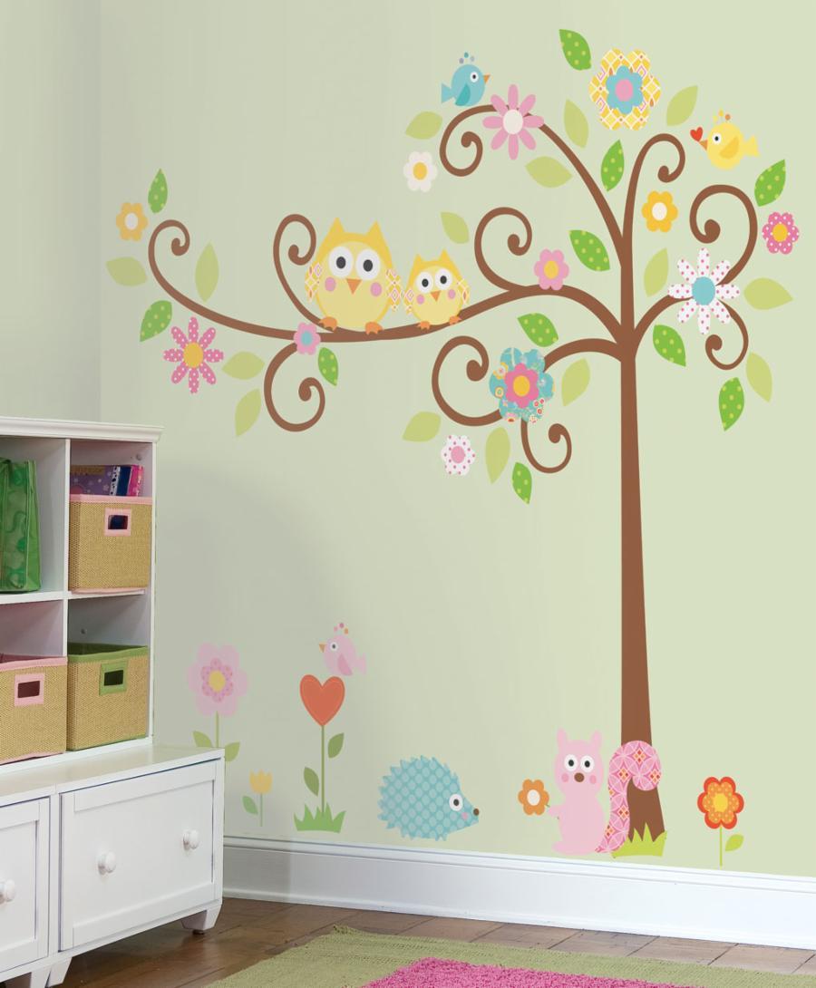 Kids' Room Designs