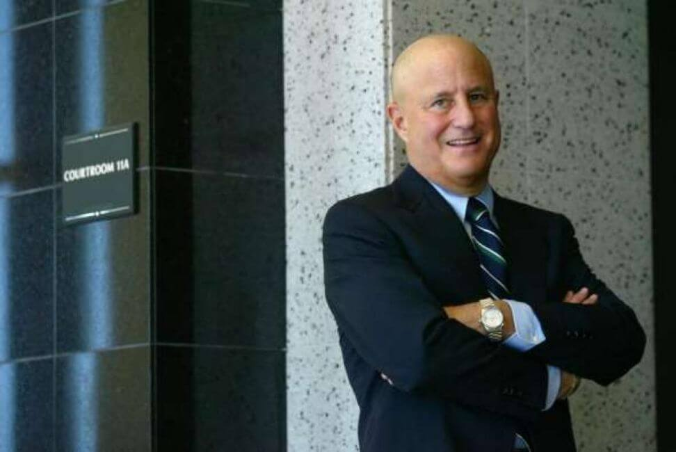 Ronald Perelman: MacAndrews & Forbes Incorporated