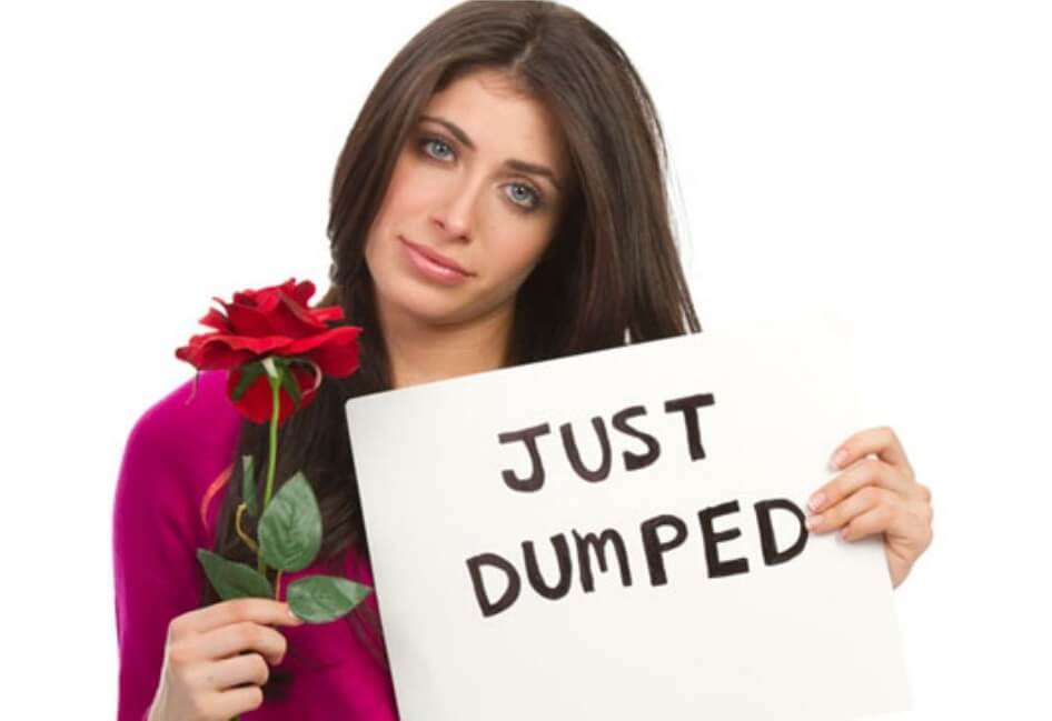 You Keep Your Ex Around to Laugh When They Get Dumped