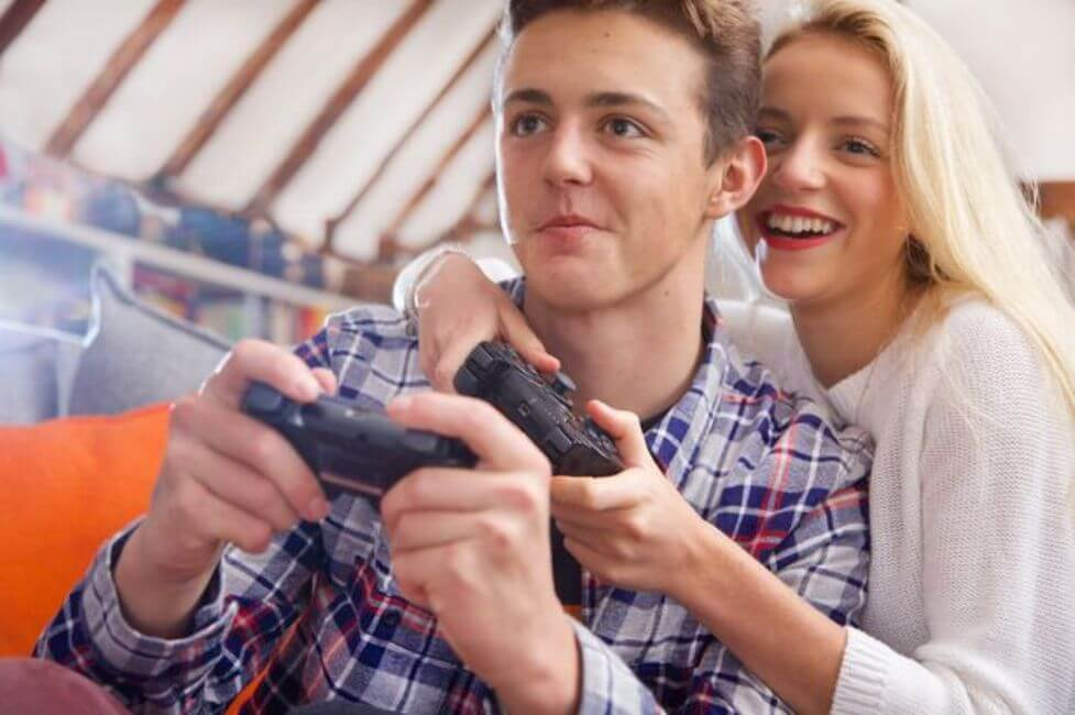 Go Head-to-Head Playing Your Favorite Video Games