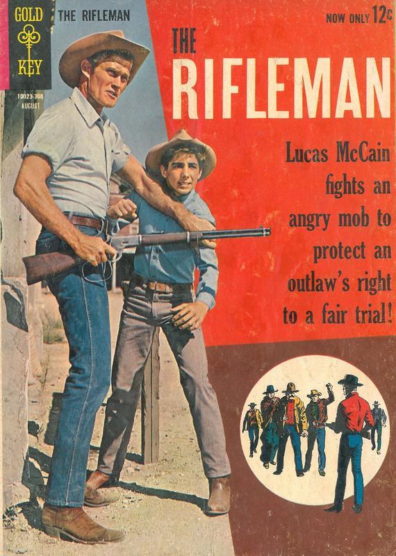 The Rifleman Story
