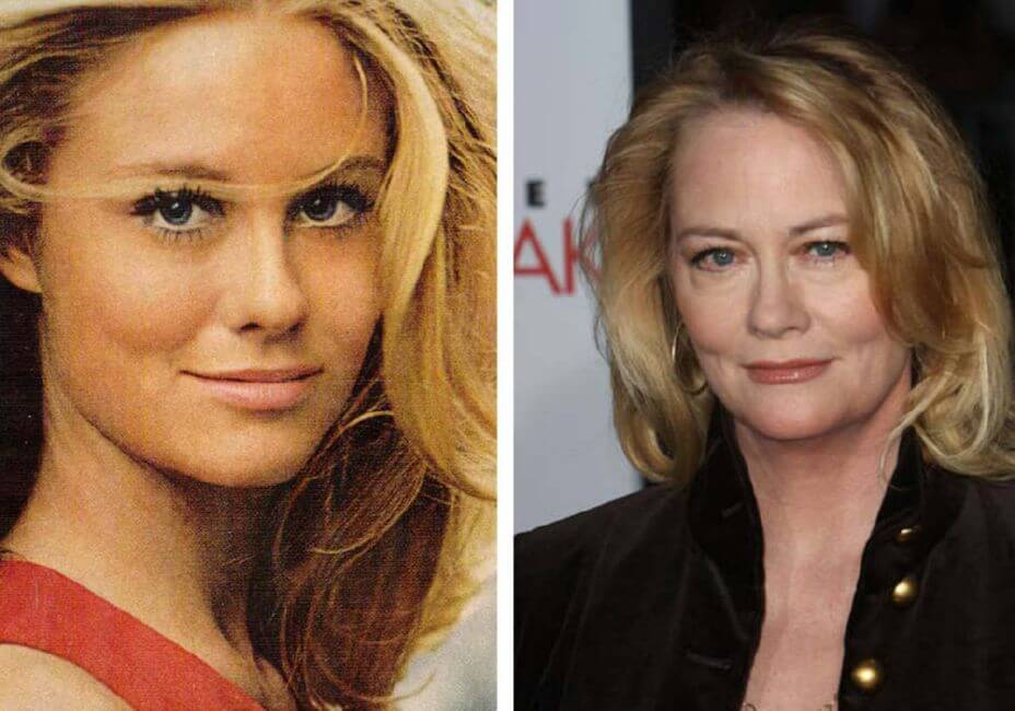 Cybill Shepherd: Are her Miss Teen days forever gone?