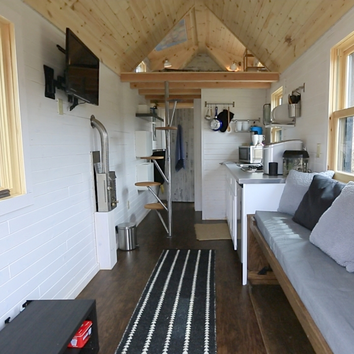 These Tiny Houses Will Blow Your Mind trendchaser