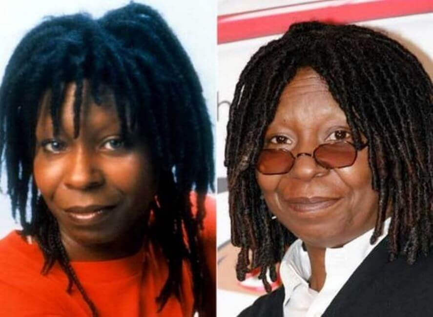 Whoopi Goldberg: Can it get any worse