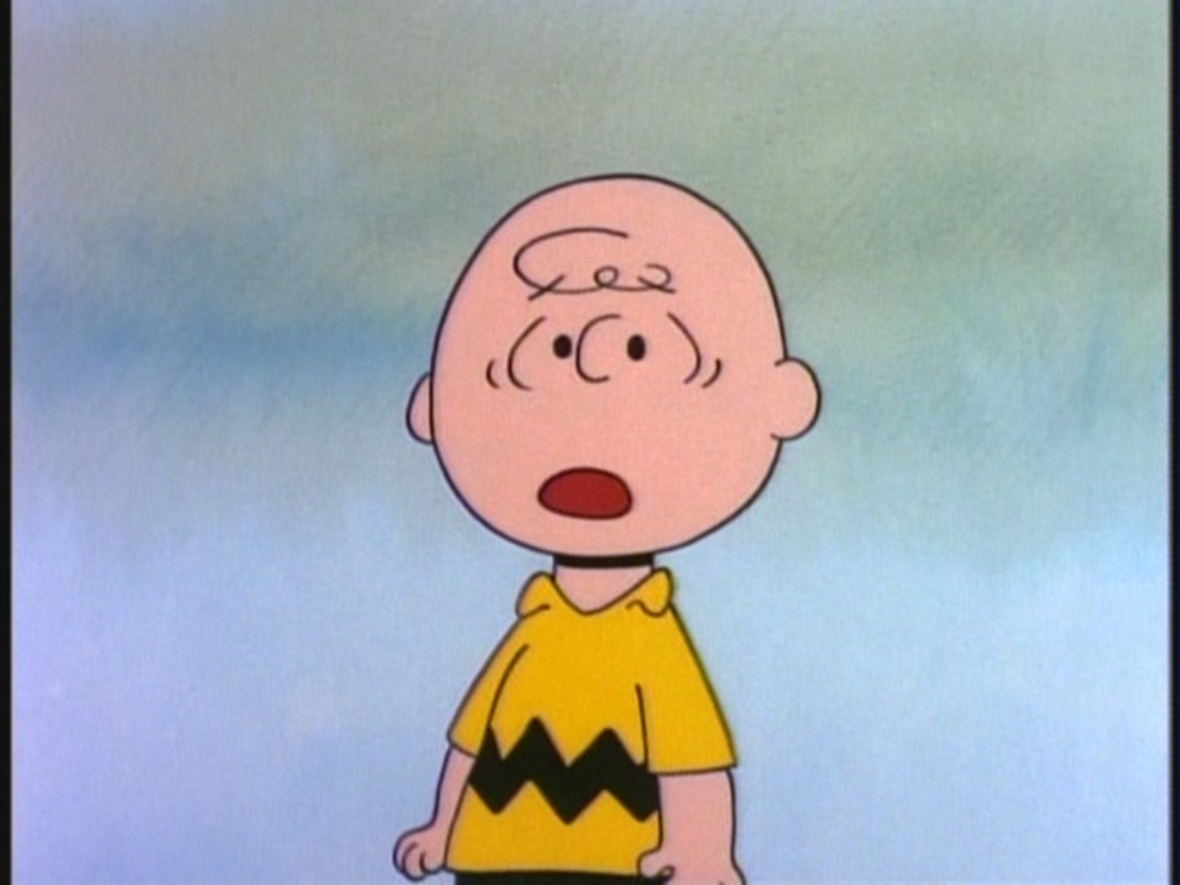 There's A Charlie Brown Stage Adaptation