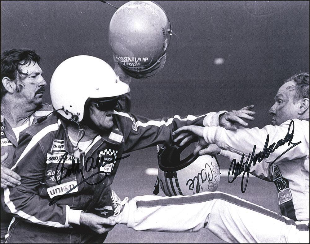 Donnie allison & Cale Yarborough 1979.jpg