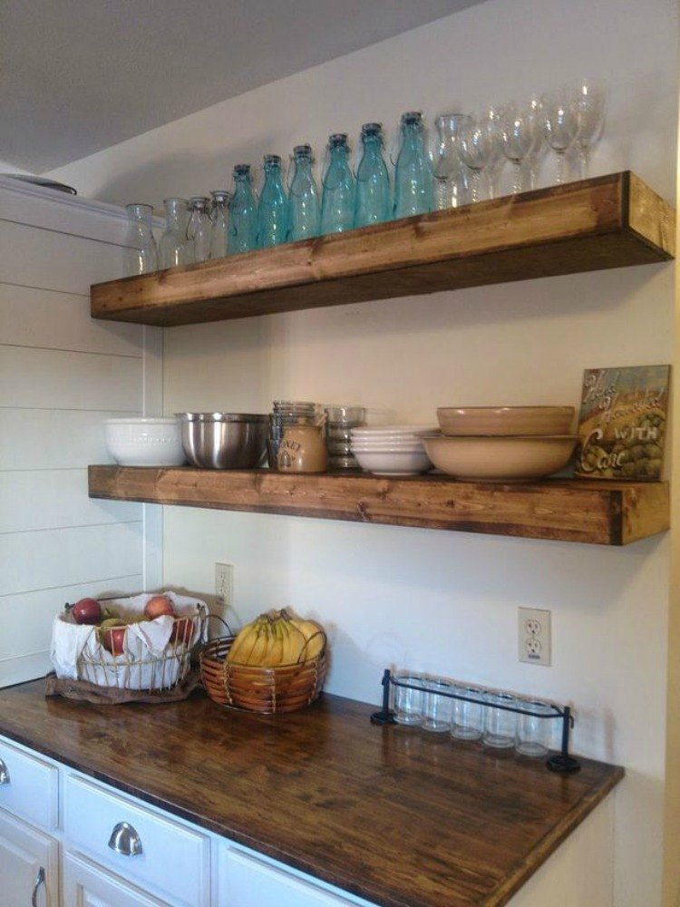 Add Some Kitchen Storage