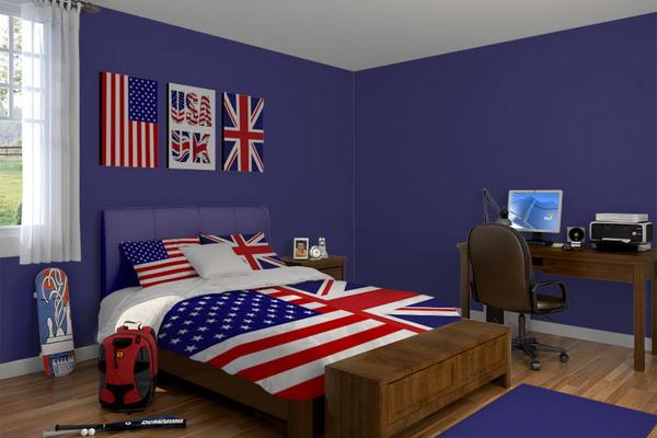 US/UK Alliance