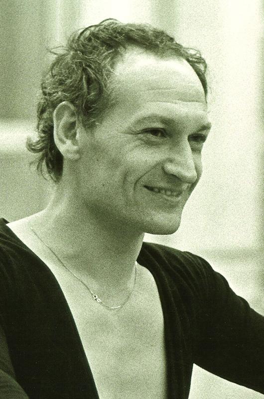 Valery Panov