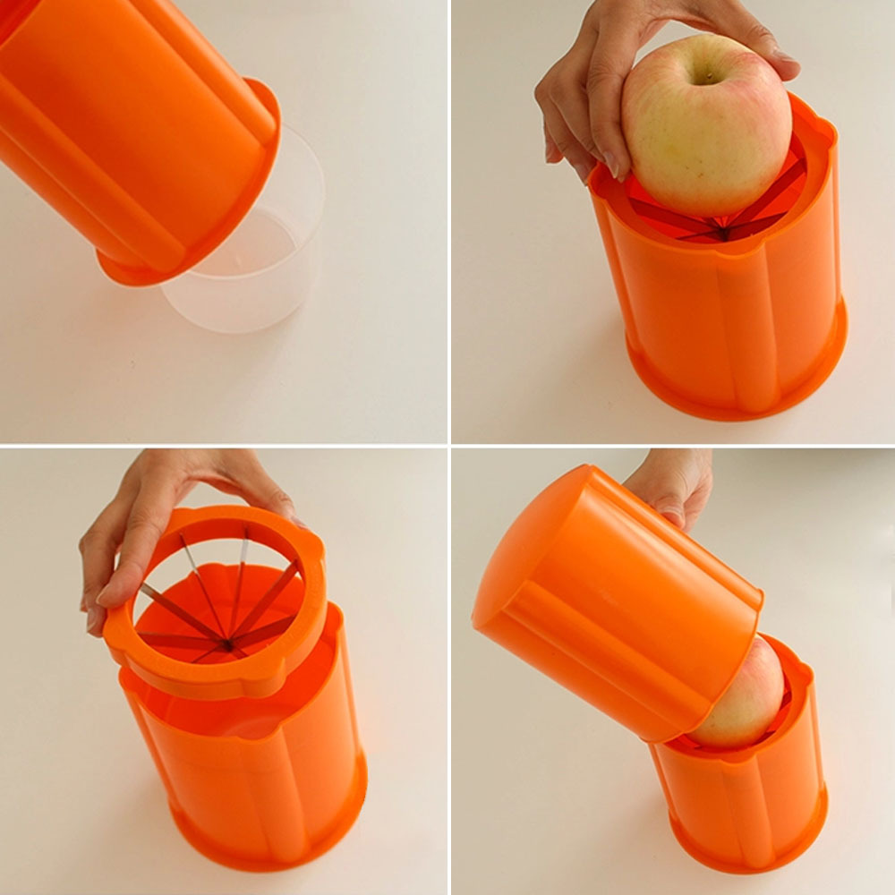 Why The Apple Slicer Is The Best