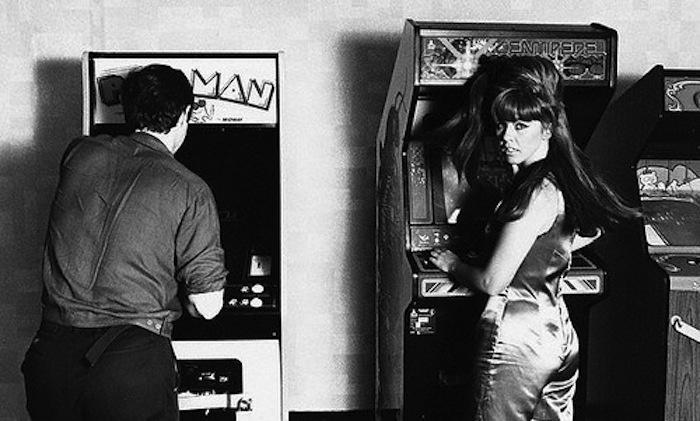 The Arcade Decline