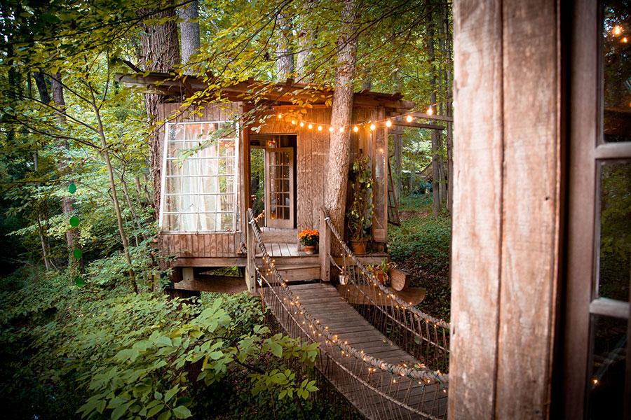 The Atlanta Treehouse