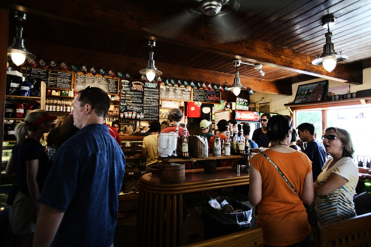 Is It Worse To Drink At A Bar?