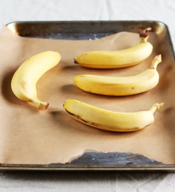 How To Ripen Your Bananas