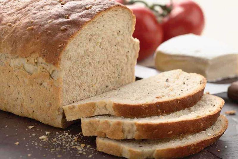 Gluten Adds the Sponginess to Bread