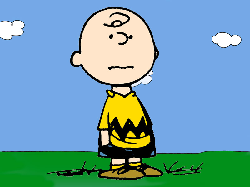 They Cut It Super Close With Charlie Brown