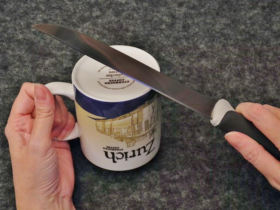 Rub It On A Mug
