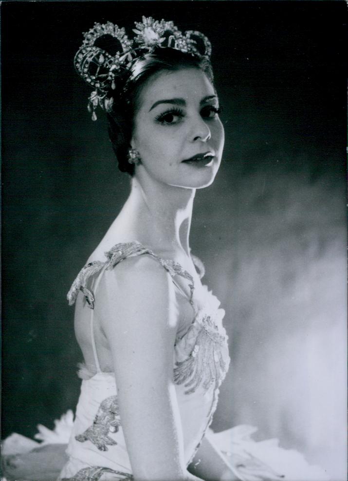 Antoinette Sibley
