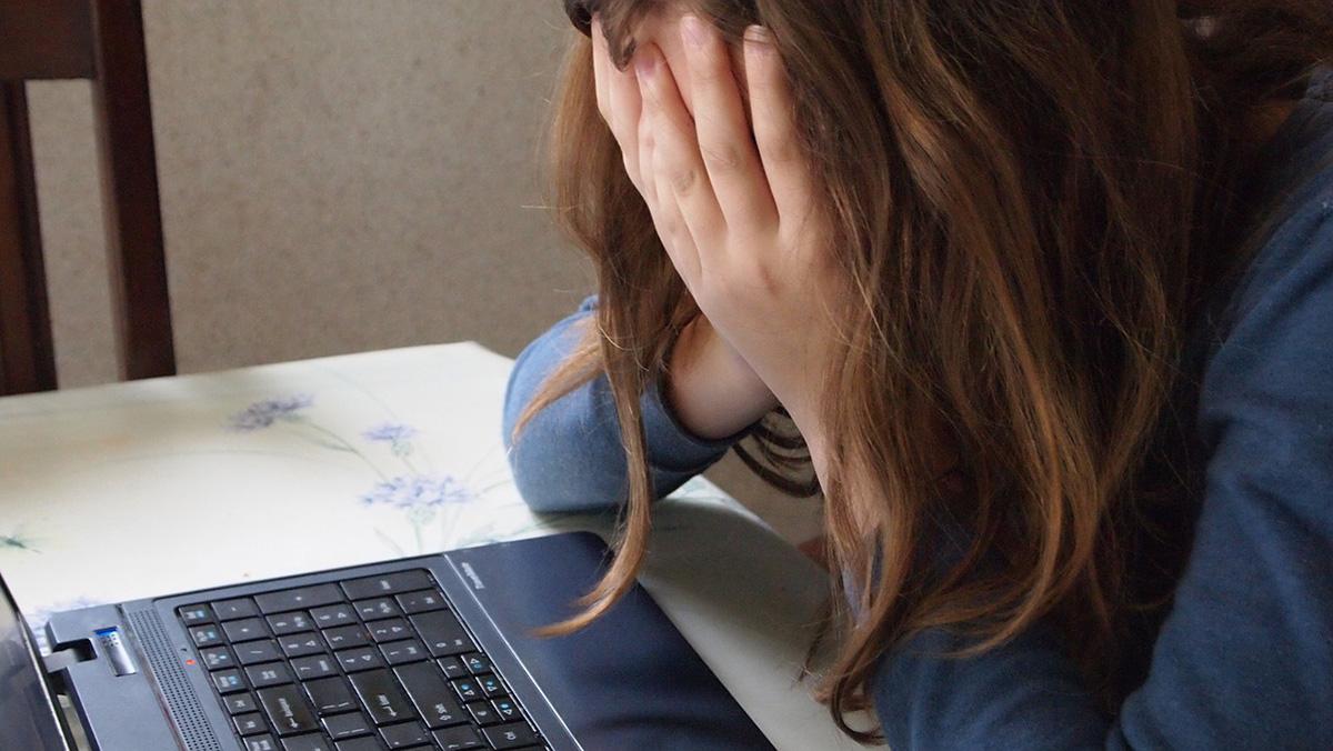 Cyberbullying on Cyber Monday