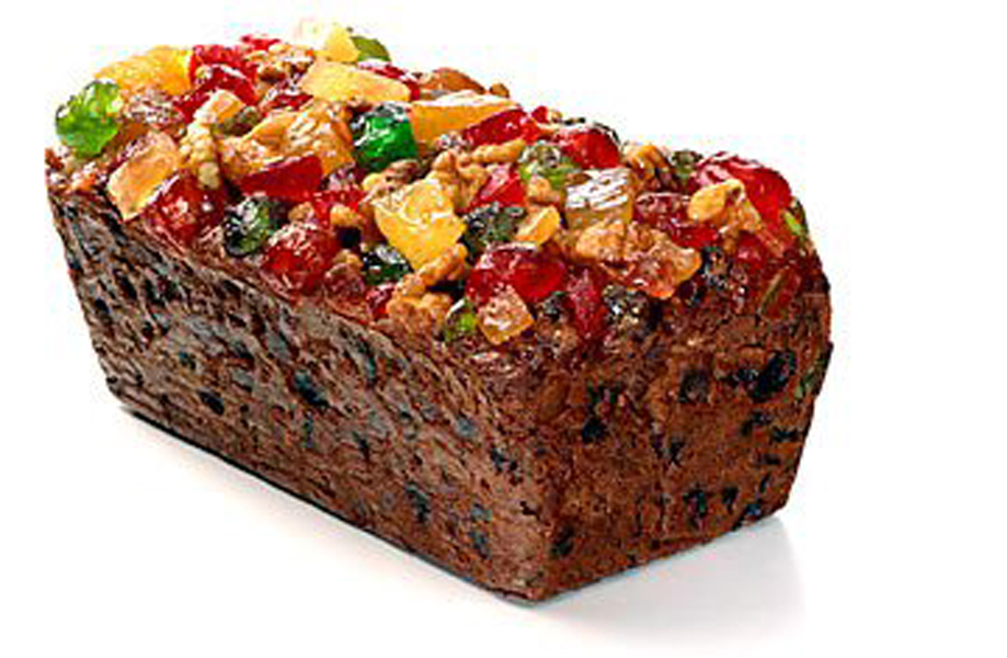 Christmas Fruit Cake Images : The Absolute Biggest Christmas Gift Disappointments