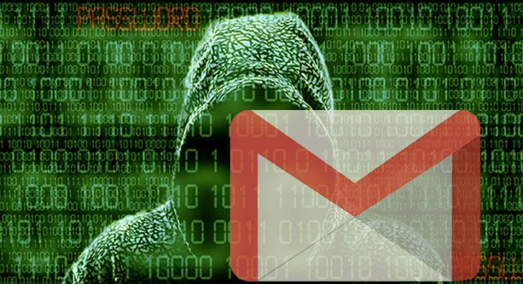 The Gmail Scam