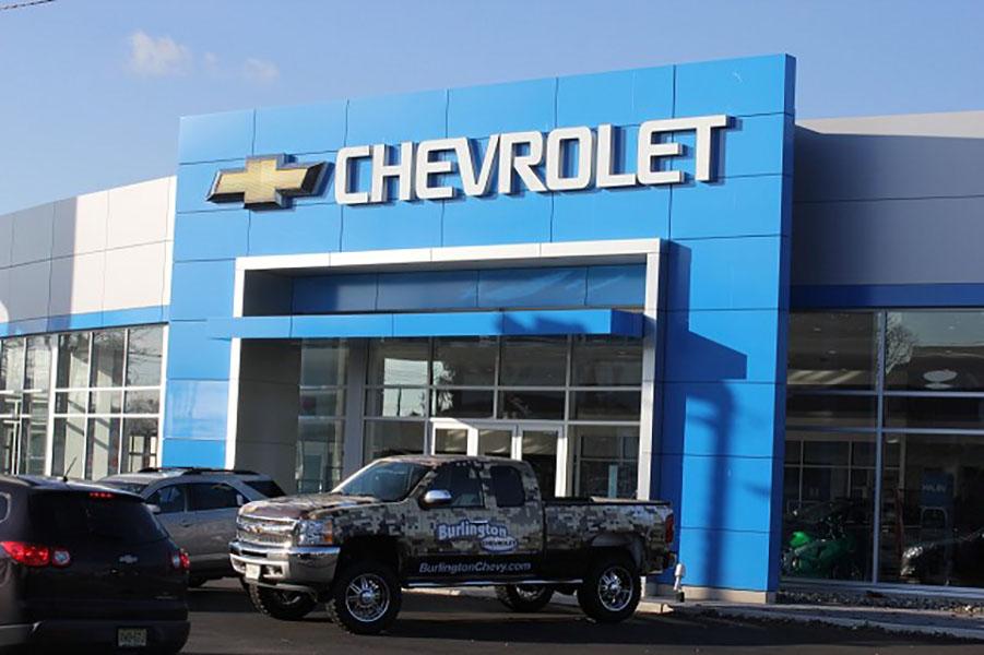 Maita Chevrolet Settled