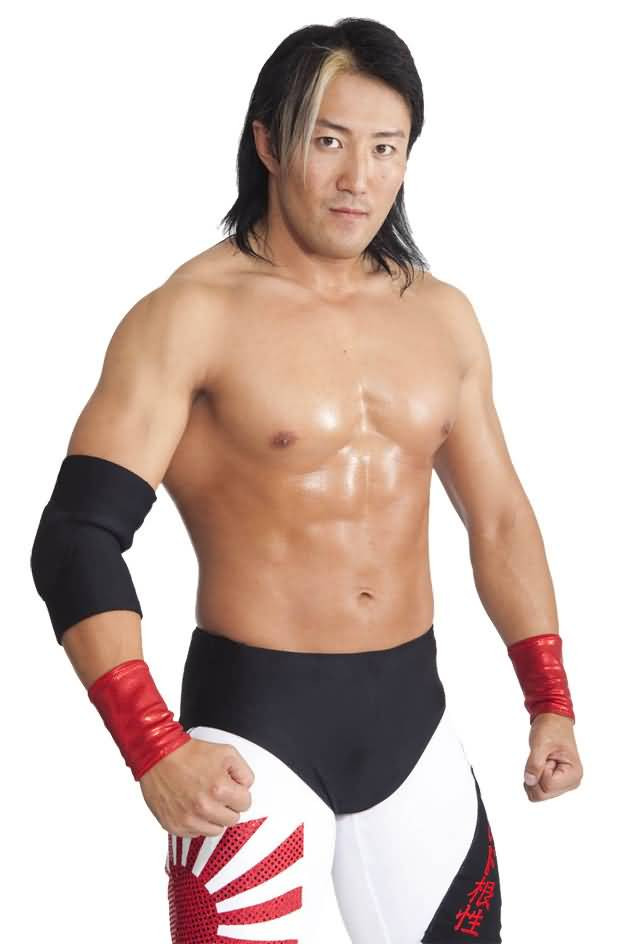 japanese wrestling is crazy   trendchaser