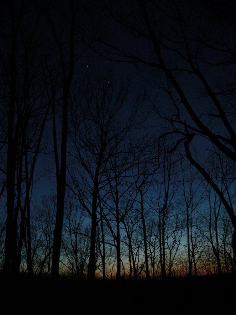Navigating by Night