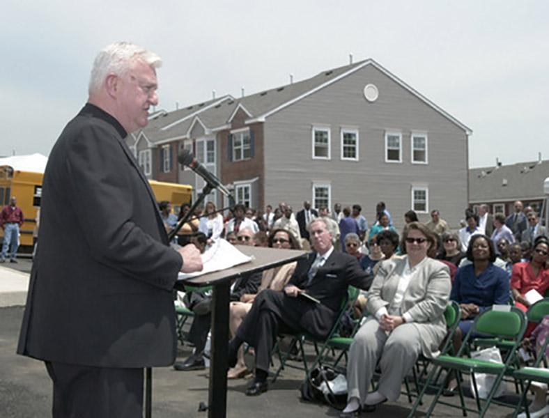 New Community Corporation Settles For $25,000