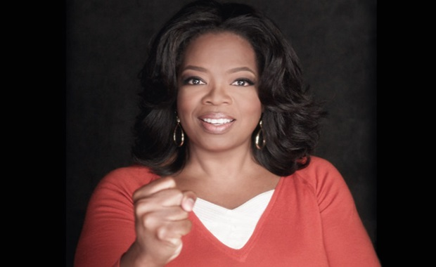 oprah winfrey the american dream