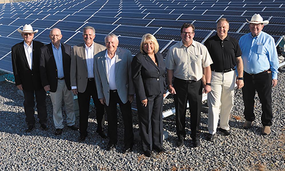 Ozarks Electric Settled
