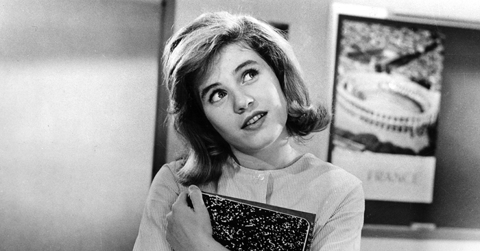 Patty Duke 356