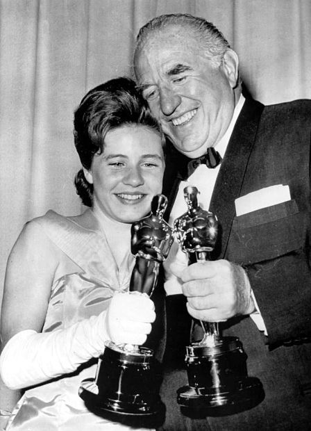 She Was The Youngest Academy Award In History