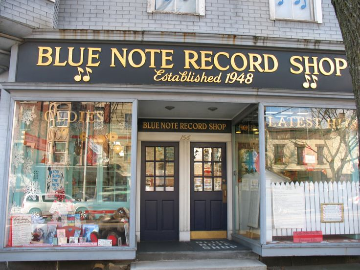 The Last Standing Record Shops
