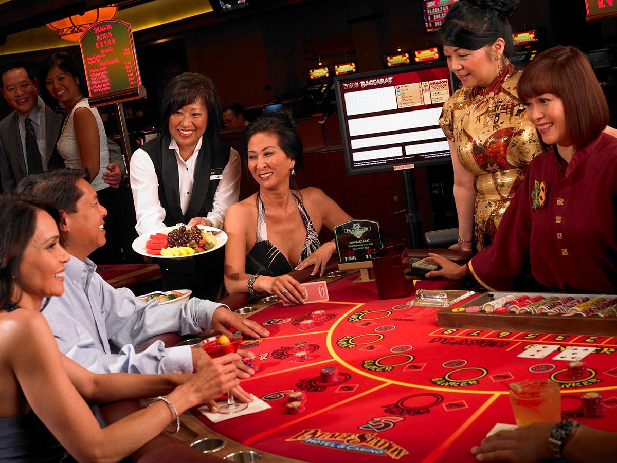 Sahara Hotel & Casino Paid $100k