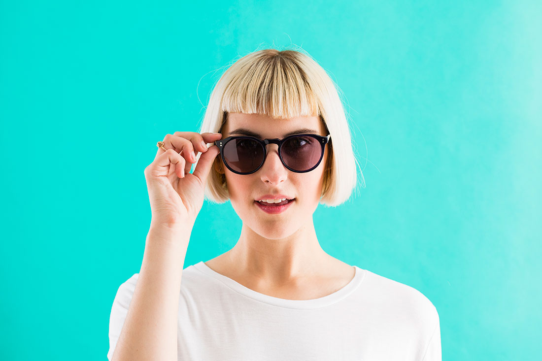 Sunglasses For Face Shape Quiz : What Do Your Sunglasses Say About You? A Lot More Than You ...