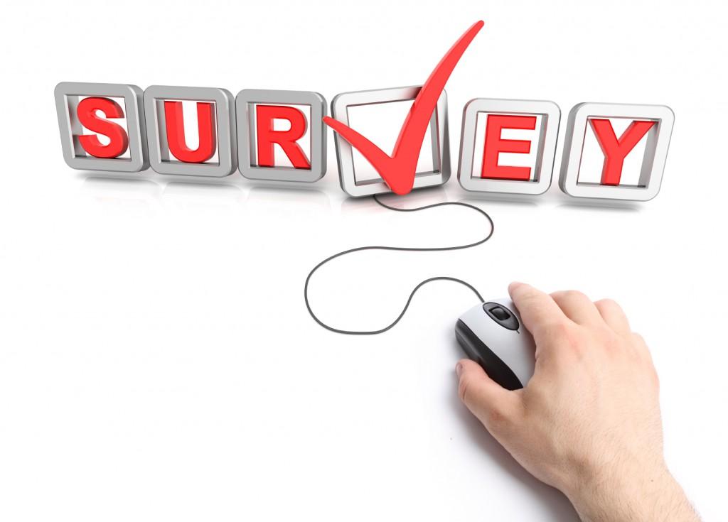 Survey Scam