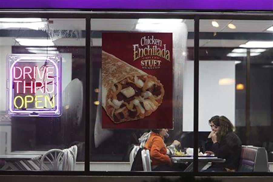 Taco Bell Settled For $27k