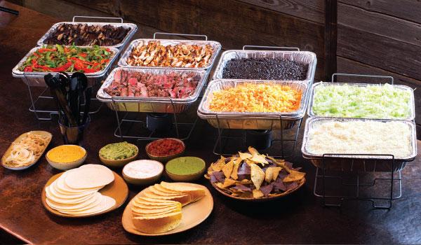 Fiesta Taco Bar