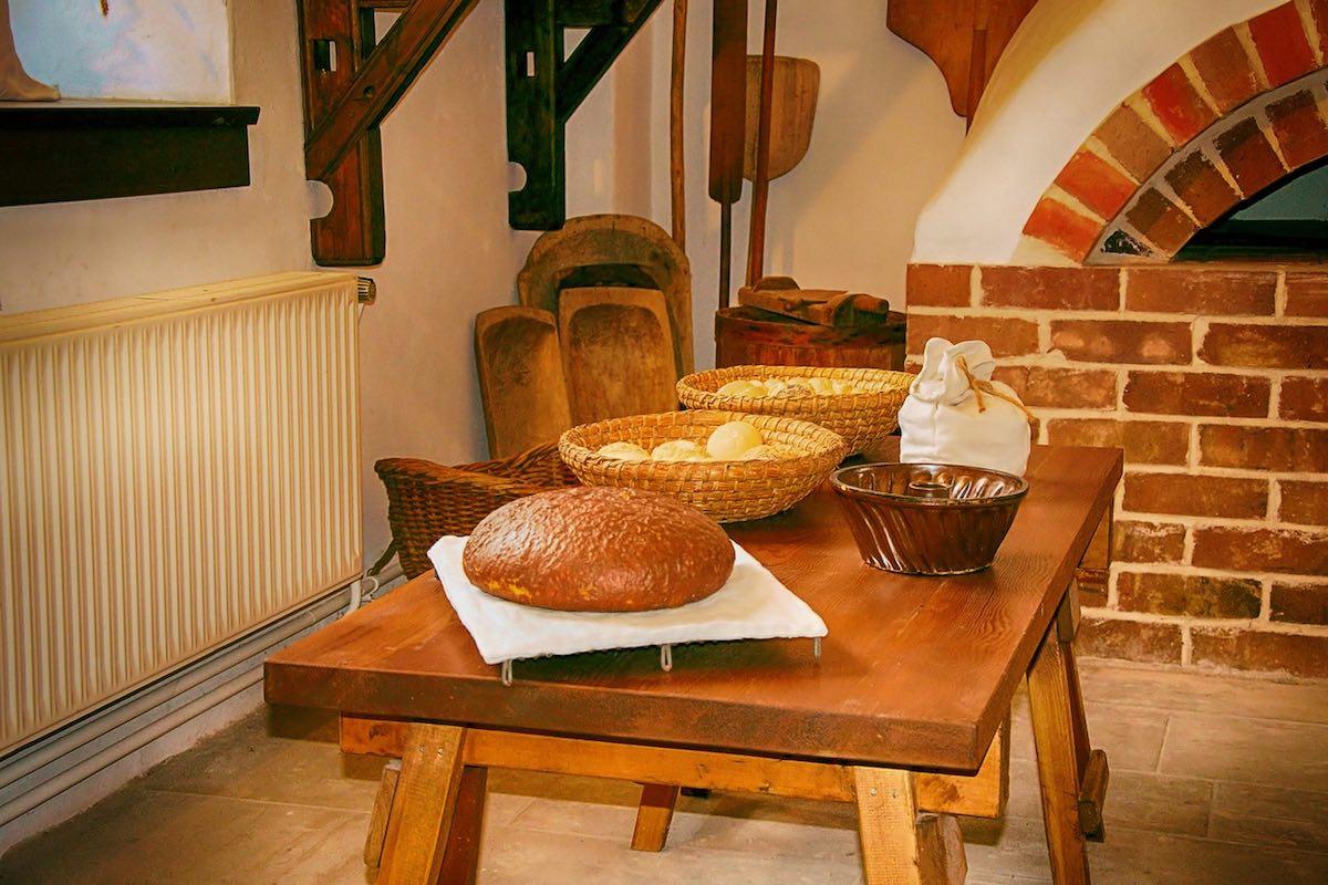 Bread Fails to Rise