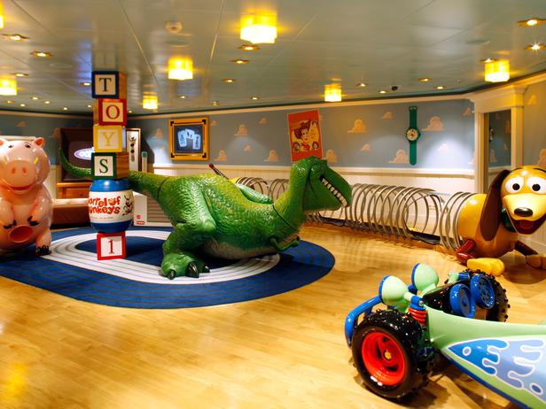 Toy Story Dream
