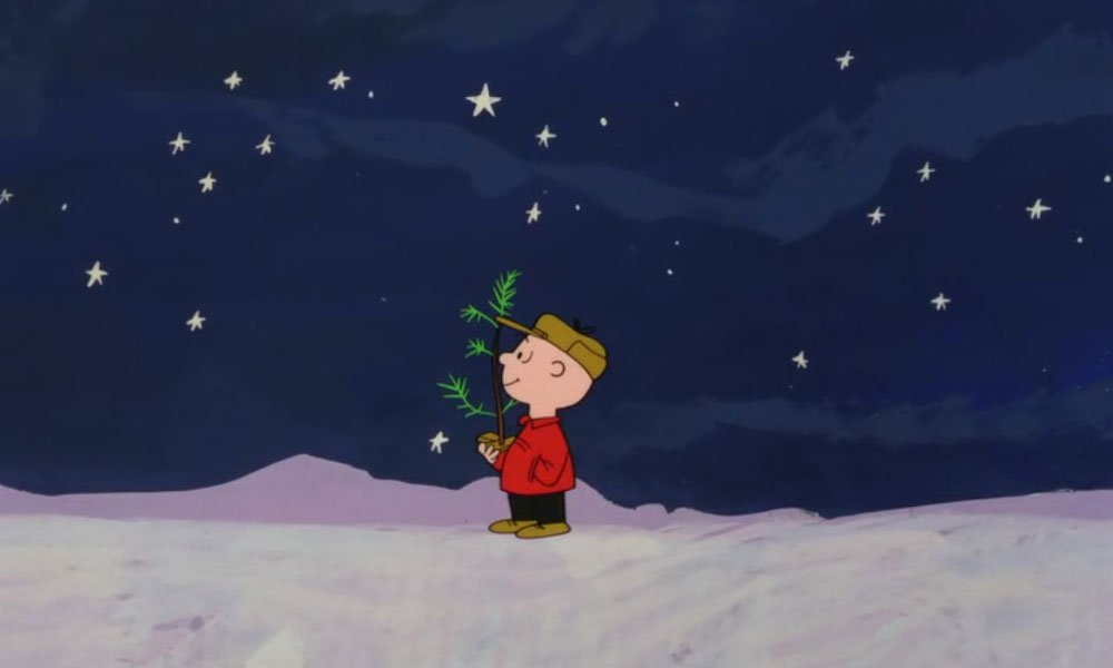 Producers Thought Charlie Brown Would Flop
