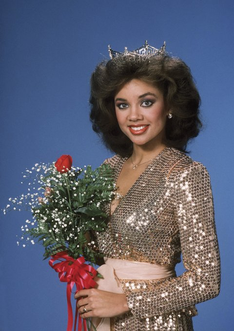 Famous Women Who Got Their Start As Beauty Queens And The Men Who Love ...