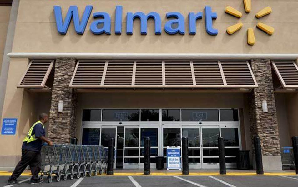 Wal-Mart Settled For $75k
