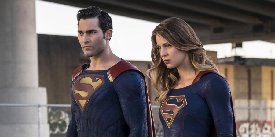 Superman's TV return
