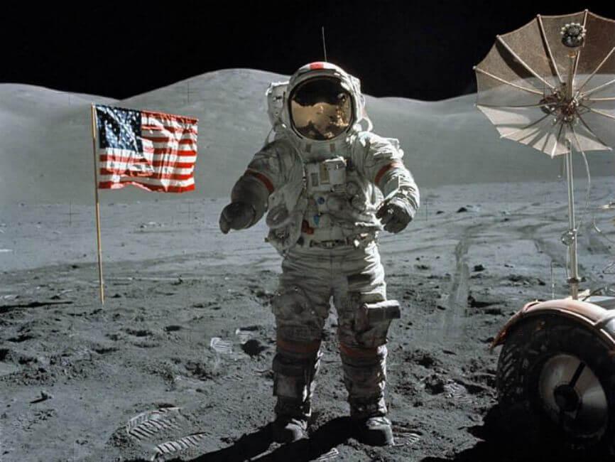The Lunar Curse