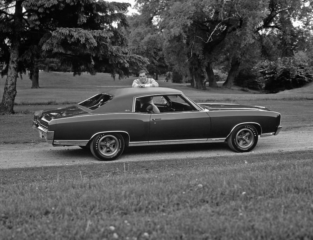 1960s GM Vehicles