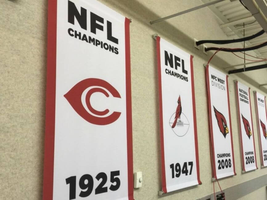"The NFL Championship Controversy ""Cardinals Curse"""