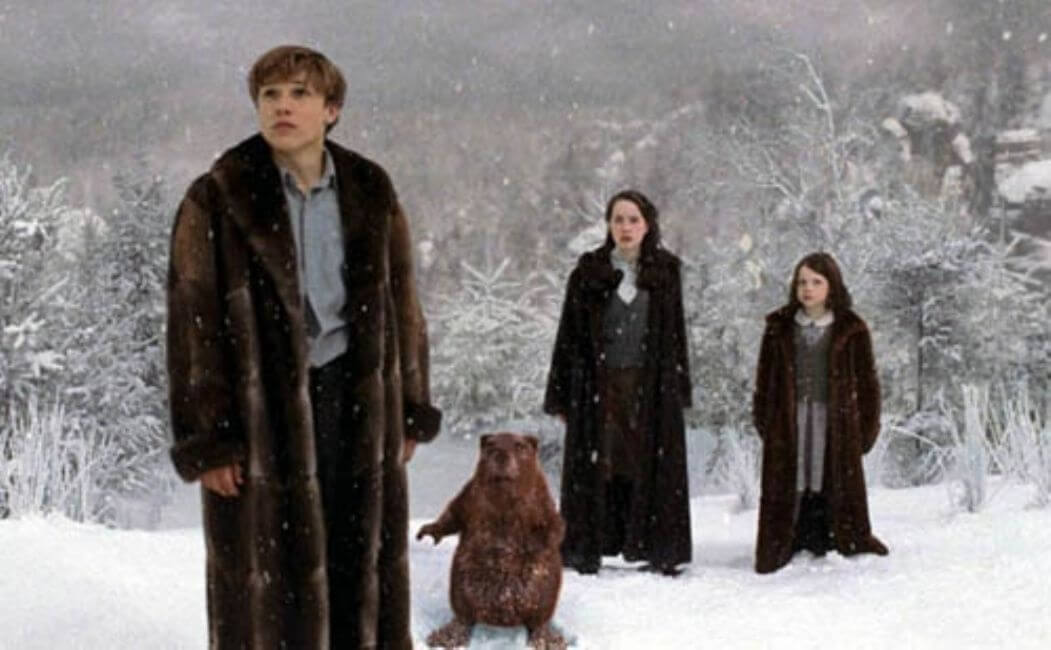 The Chronicles of Narnia – The Lion, the Witch, and the Wardrobe