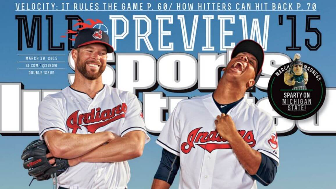 The Sports Illustrated Jinx